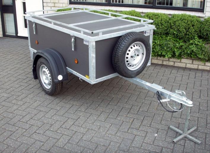 bagagewagen-170cm