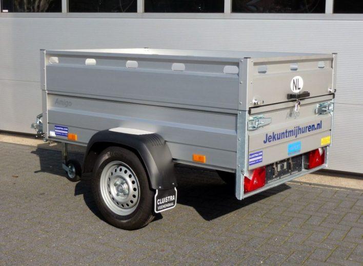 bagagewagen-huren-180cm-vakantie